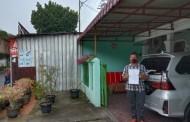 Maling Bersenjata dan Celurit, Curi Ban Serap Pemilik Cafe Tsunami
