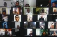 Webinar RMI Wilayah Maluku: Menuju New Normal, Masyarakat Harus Disiplin Menjalankan Protokol Kesehatan