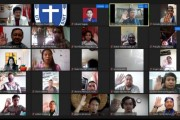 GMKI Suarakan Gotong Royong Melawan Pandemi Lewat Diskusi Daring