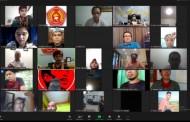Webinar PP PMKRI : Penerapan New Normal Jangan Jadi Ajang Uji Coba