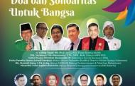 Rumah Milenial Indonesia dan Prima Institute Laksanakan Doa dan Solidaritas Untuk Bangsa di Masa Pandemi