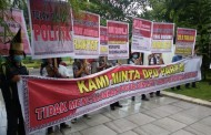Gerakan Peduli Simalungun Tolak Politik Dinasti Dan Surati PDI Perjuangan