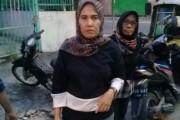 Raib Dijambret 16 Gram Emas dan Uang Puluhan Juta Diperapatan Jalan Sriwijaya-Cokroaminoto Siantar