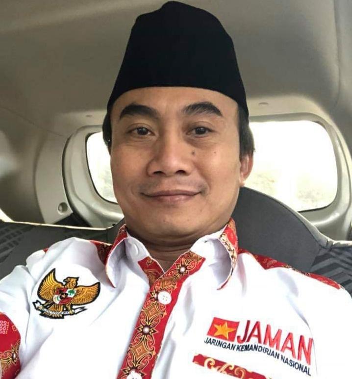 JAMAN : Kekesalan Jokowi Merupakan Akumulasi Kekecewaan Rakyat