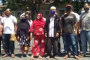 Penanganan Covid-19 Tidak Tepat Kelompok Warga Gang Demak Gugat Walikota Siantar