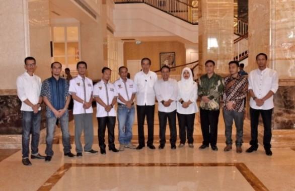 DPD JAMAN SUMUT : Pak Jokowi Harus Reshuffle Kabinet, Karena Lamban Tangani Solusi Covid-19