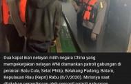 Kronologi 22 WNI Bekerja di Kapal China hingga 1 Tewas di Freezer, Direkrut Agen dari Tegal