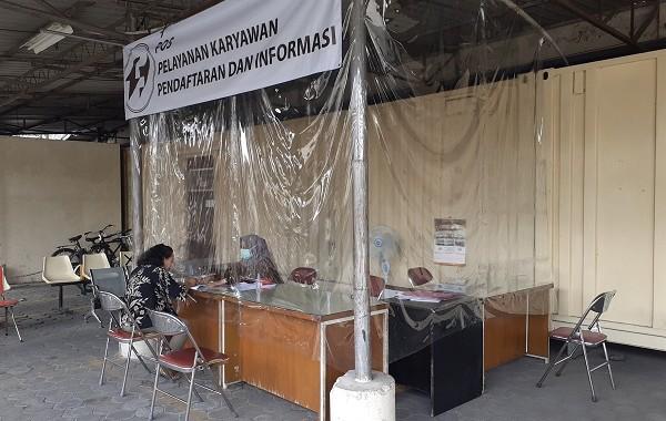 Ratusan Karyawan PT Tyfountex Ramai-ramai Mengundurkan Diri, Ada Apa?