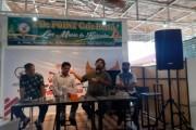 Silang Pendapat Bakal Calon Bupati Simalungun Warnai Perdiskusian GMKI Siantar-Simalungun