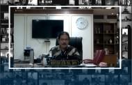 Diskusi Bersama Menteri ATR/Kepala BPN, GAMKI Dukung Program Sertifikasi Rumah Ibadah