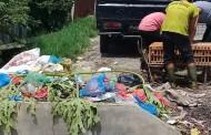 Pengangkutan Sampah Dinas Kebersihan Pemko Siantar Dinilai Diskriminatif