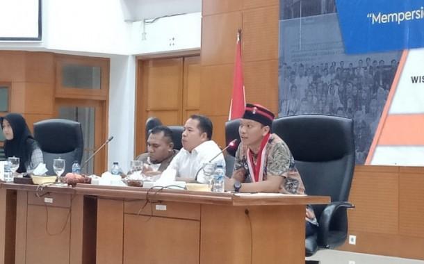RUU Masyarakat Adat, GMNI Desak Pengaturan Evaluasi Dihapus
