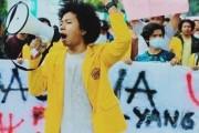 Eksekutif Kota LMND Siantar Minta Pilkada Serentak 2020 ditunda