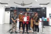 PP PMKRI Resmi Daftarkan Gugatan Judicial Review Terkait Mineral dan Batubara ke Mahkamah Konstitusi