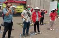 Press Release Aksi Simbolik PP PMKRI Memperingati Hari Tani Nasional