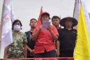 Omnibuslaw Jadi Puncak Evaluasi 1 Tahun Jokowi-Ma'ruf