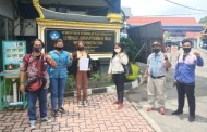 Laporkan Kampusnya ke LLDIKTI, Puluhan Mahasiswa Gihon Tuntut Ijazah SD-SMP-SMA Dikembalikan