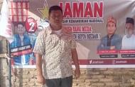 DPK JAMAN Kota Medan Dukung Bobby-Aulia, Ini Alasanya!
