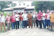 Warga Pandai Besi Ujung Padang Minta Pemkab Simalungun Bantu Peralatan dan Pemasaran