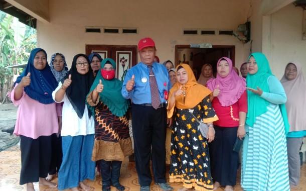 AUMKM Simalungun Harus Dimulai dari Dusun