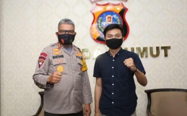 Pengungkapan Narkotika di Sumut, RMI Sumut Apresiasi Kinerja Polda Sumut dan Polrestabes Medan